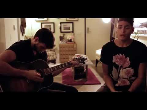 Impossible - Daniel Merriweather | Cover by Henry Elix