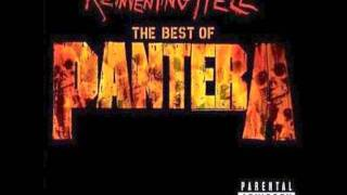 Cemetery Gates - Pantera (HQ Audio)
