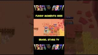 Colt is lost - Brawl Stars funny moments Part0055 #Shorts