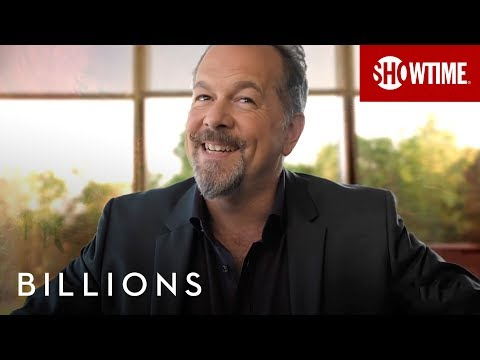 Wags' Words of Wisdom ft. David Costabile  Billions  Damian Lewis & Paul Giamatti TIME Series