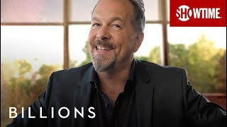 Wags' Words Of Wisdom Ft. David Costabile | Billions | Damian Lewis & Paul Giamatti Showtime Series
