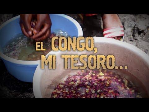 EL CONGO, MI TESORO… - Documental RT