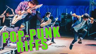 Top 5 Guitar Riffs That Are So Heavy You Won't Believe Are Pop Punk