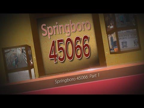 Springboro 45066: May June 2016, Part 1