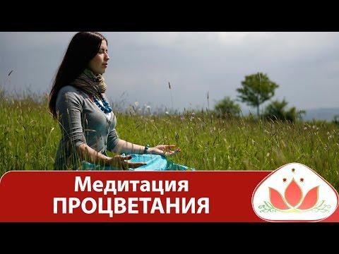 Медитация ПРОЦВЕТАНИЯ от Маргариты Мураховской. Привлечение ДЕНЕГ по-женски!