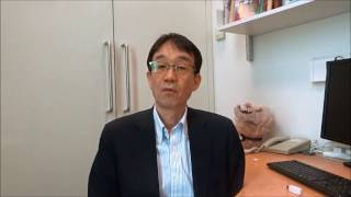 """""""ERC 10th Anniversary – Message from Dr Kinya Otsu, King's College ..."""