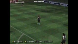 Goles del Pro Evolution Soccer 6