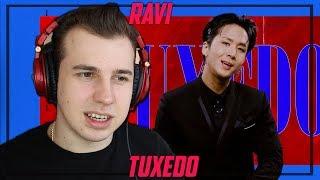 Music Critic Reacts to RAVI -TUXEDO