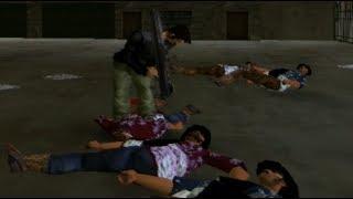 GTA III | (15) | Heroína -Nicko GEX.