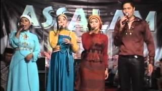 Kunang Kunang-Qasidah Assalam-wedding party Fery Haryanto & Siti Khotijah