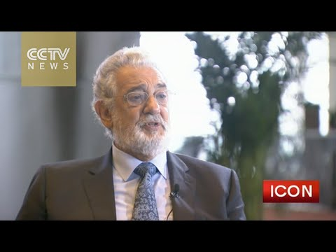 Interview with the king of opera: Plácido Domingo