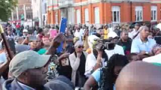 Wapnor Com Indigenous People Of Biafra UK Rally 2015