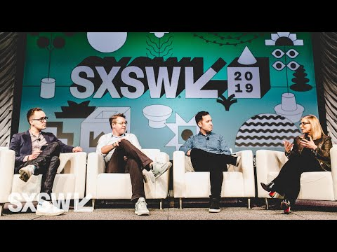 Keynote: The Second Golden Age of Audio--Podcasting | SXSW 2019 Mp3