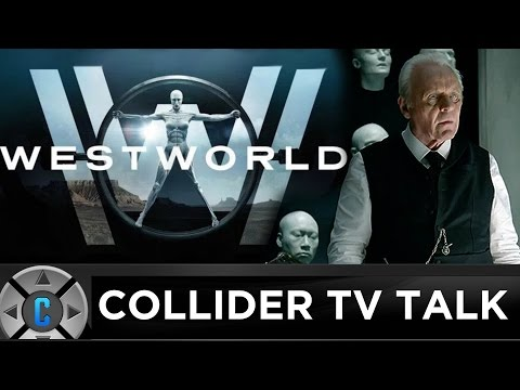 Westworld Renewed For 2nd Season, Young Justice To Return - Collider TV Talk