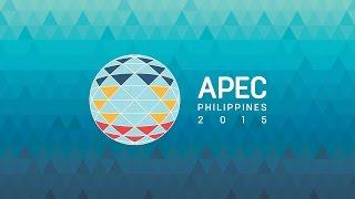 APEC TV Day 6 - November 17, 2015