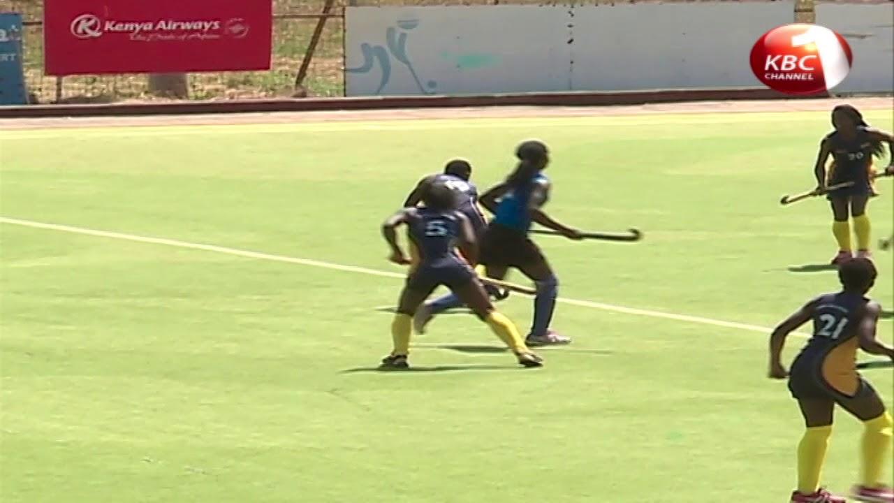 USIU beat Amira Sailors in local premier league
