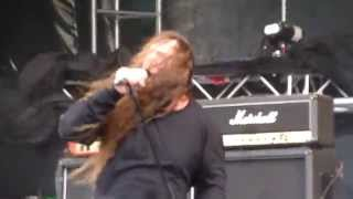 Obituary - Back to One (Live @ Copenhell, June 13th, 2014)