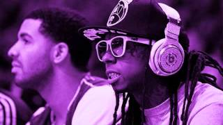 Lil Wayne Ft. Drake & Future - Bitches Love Me Chopped and Screwed
