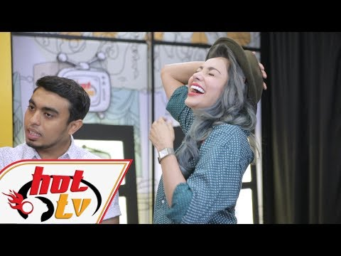 Raja Ilya - Hot TV DI TV9