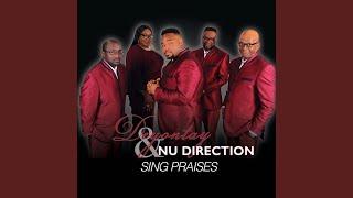Gambar cover Sing Praises