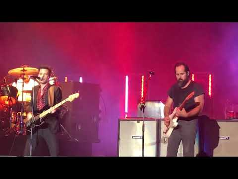 For Reasons Unknown-The Killers Live at Hong Kong 19.9.2018