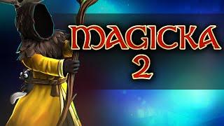 Magicka 2 Gameplay #14 - Final Showdown!