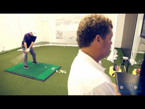 The Golf Lab Video Instruction at Roger Dunn Santa Ana