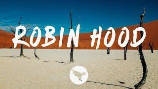 Anson Seabra - Robin Hood (Lyrics) Mokita Remix