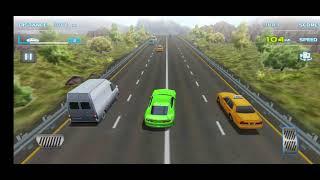Car games:-Turbo driving racing 3d screenshot 3