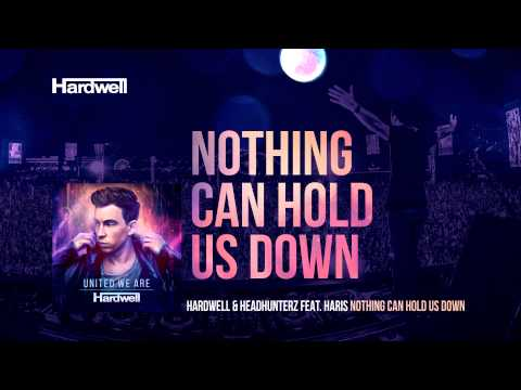 Hardwell & Headhunterz feat. Haris - Nothing Can...