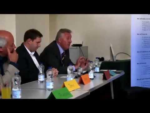 PPF MP Hustings for Preseli Pembrokeshire - 17th April 2015