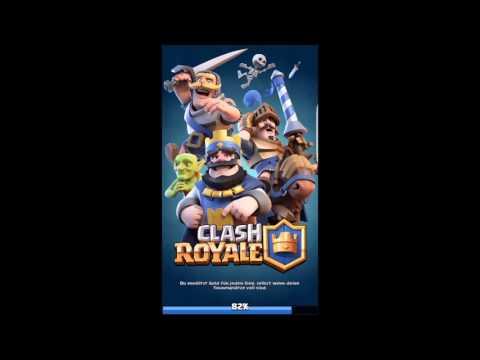 Clash Royal : #14 Nice Kämpfe !