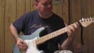 Andy Garrett - Boogie #1
