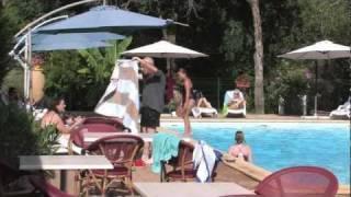 Esprit Lot - Village de vacances et Camping La Chêneraie à Vers