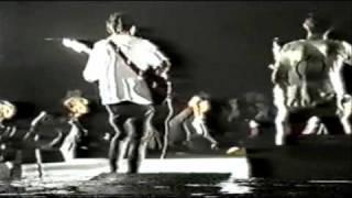 MOTUS VITA EST - Mala dvorana Doma Sportova ZG 1991