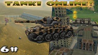 6# Tanki Online - il giorno dei pottoni!!! [ ITA ]