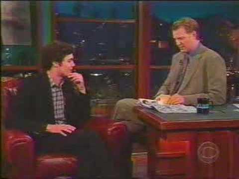 Adam Brody - [Dec-2003] - interview