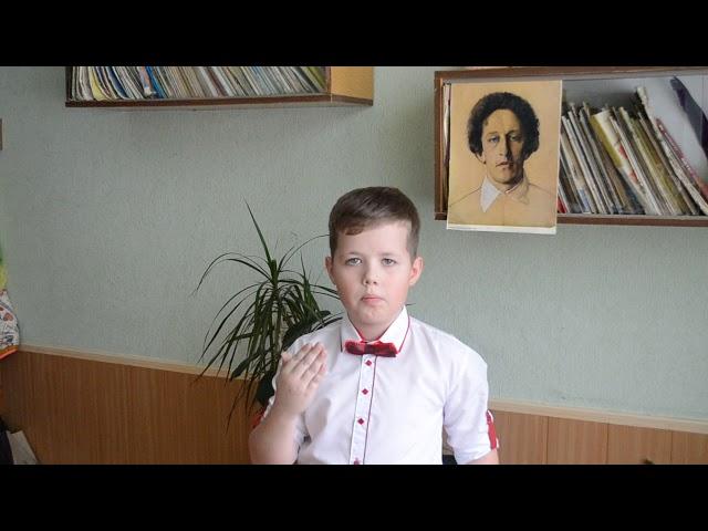 Изображение предпросмотра прочтения – ИванЛагутин читает произведение «Ты жил один...» А.А.Блока