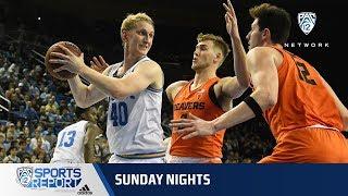 Recap: UCLA men's basketball fends off Oregon State