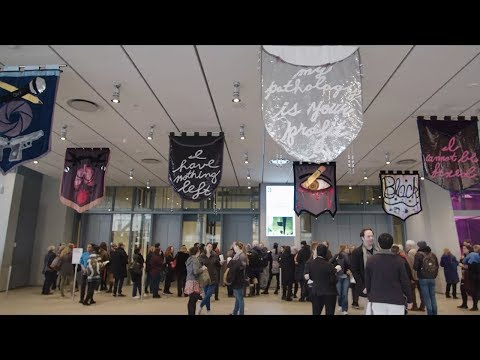 Whitney Biennial 2017: Networks of Making and Meaning (Part 3)