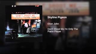Skyline Pigeon (Piano Version)