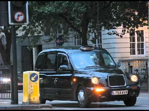 Marylebone Road, London