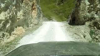 Karnali road , rara way iamzing place || Lok Bhandari