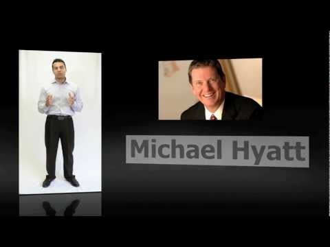 Insights from #33voices interview with @MichaelHyatt