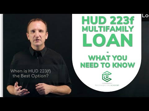 Everything You Need to Know About HUD Multifamily Loans