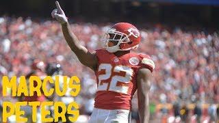 "Marcus Peters ""Dip Dip"" 2016-17 Highlights"