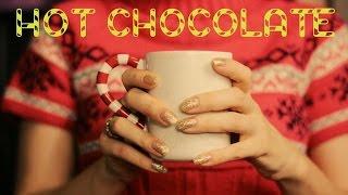 Горячий шоколад за 2 минуты / theangelikashow
