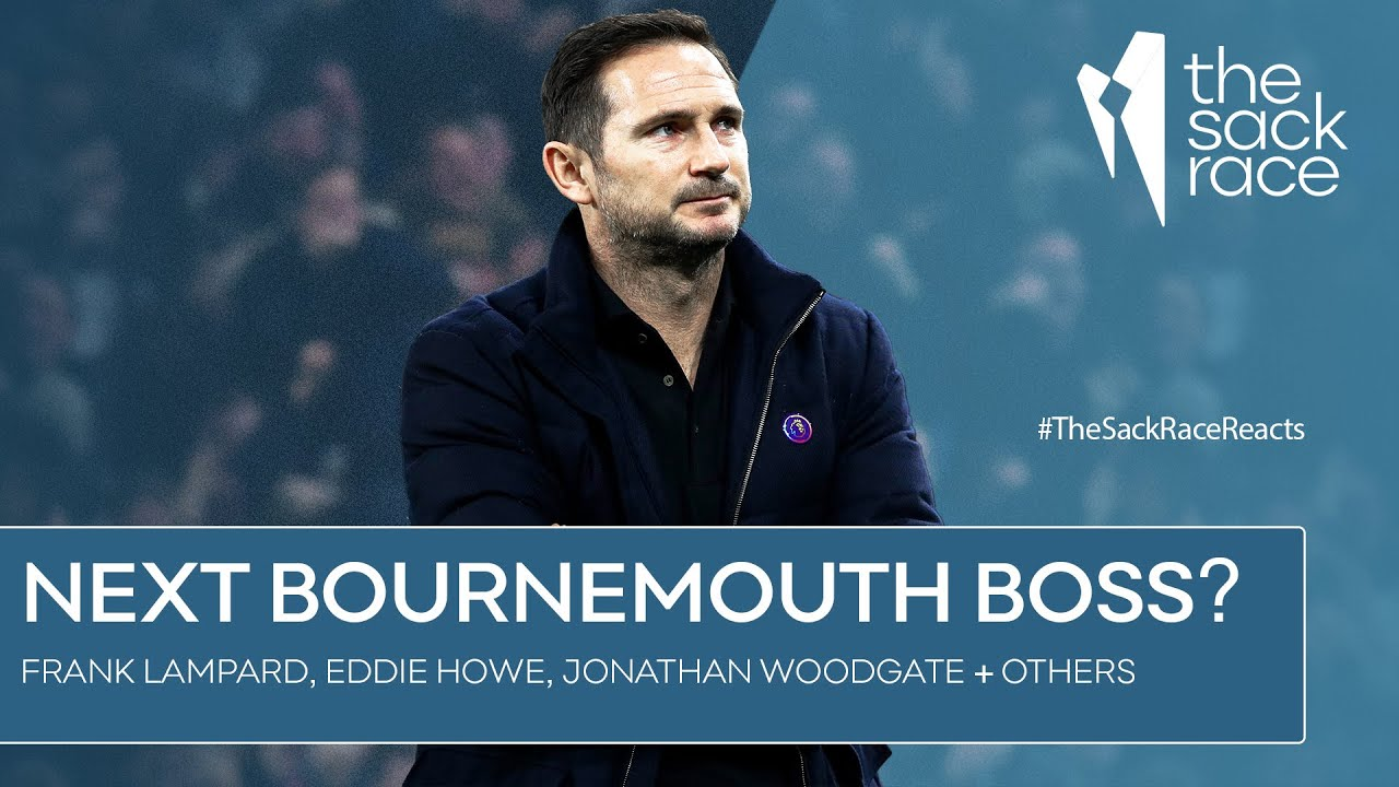 Afc bournemouth next manager betting how much to bet on the kentucky derby