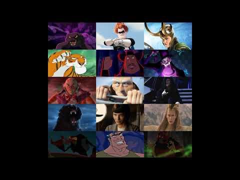 Kingdom Hearts The Encounter Mix