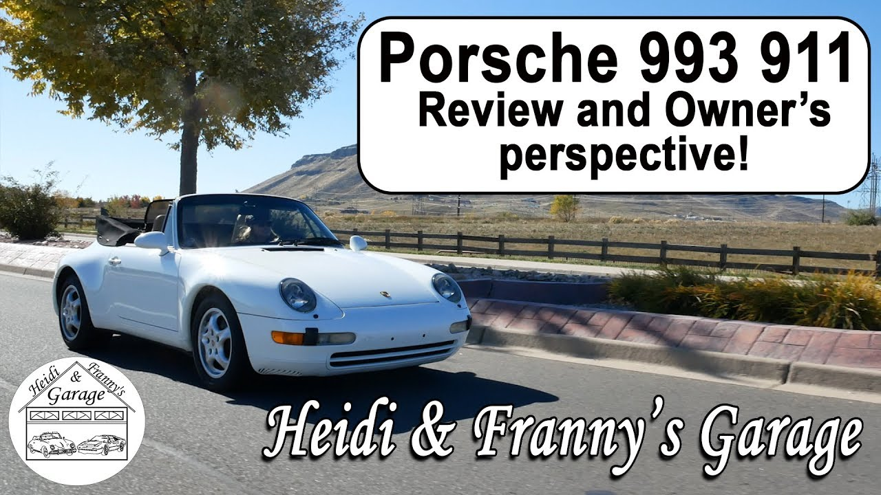 Dec 9, 2017. Prices have flattened but they won't stay that way for ever, so here's how to buy one. Your autoclassics porsche 993 inspection checklist.